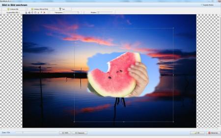 Perfektes und einfaches Fotobearbeitungsprogramm