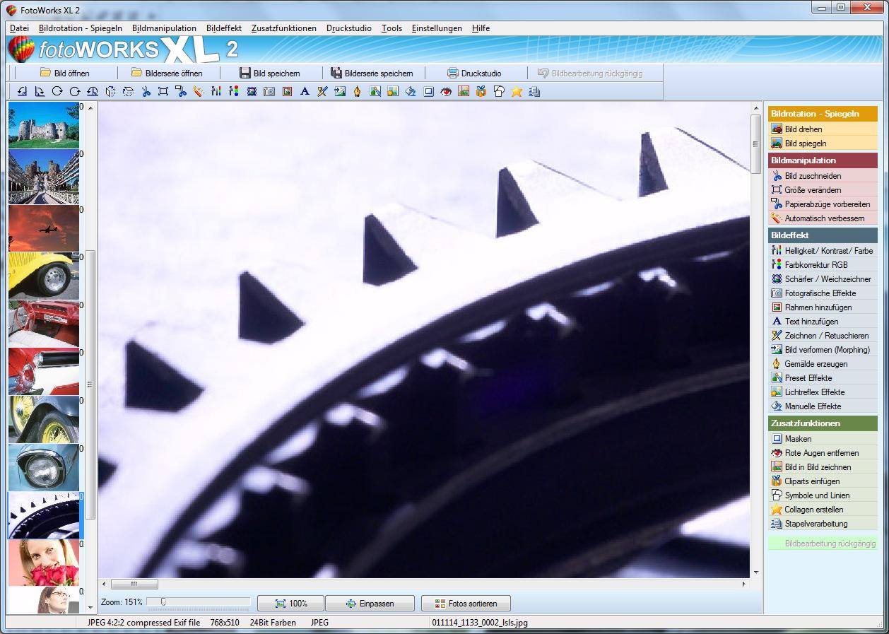 Windows 10 FotobearbeitungsprogrammWindows 10 Fotobearbeitungsprogramm